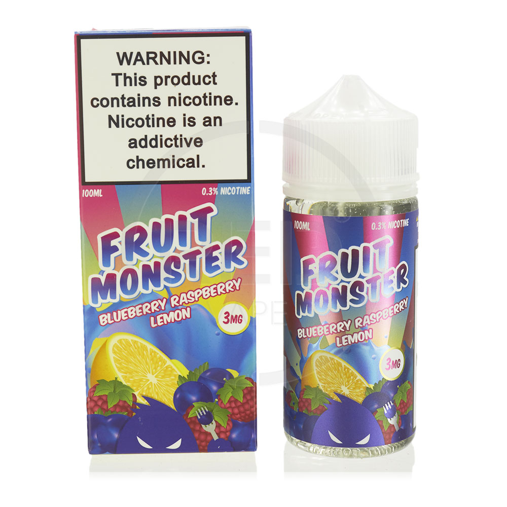 Жидкость Fruit Monster | REDVAPE.RU